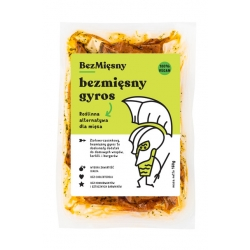 Bezmięsny gyros 160g Bezmięsny data do 30.06.2020